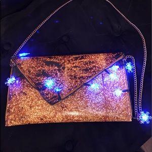 Handbags - Kent Stetson clutch